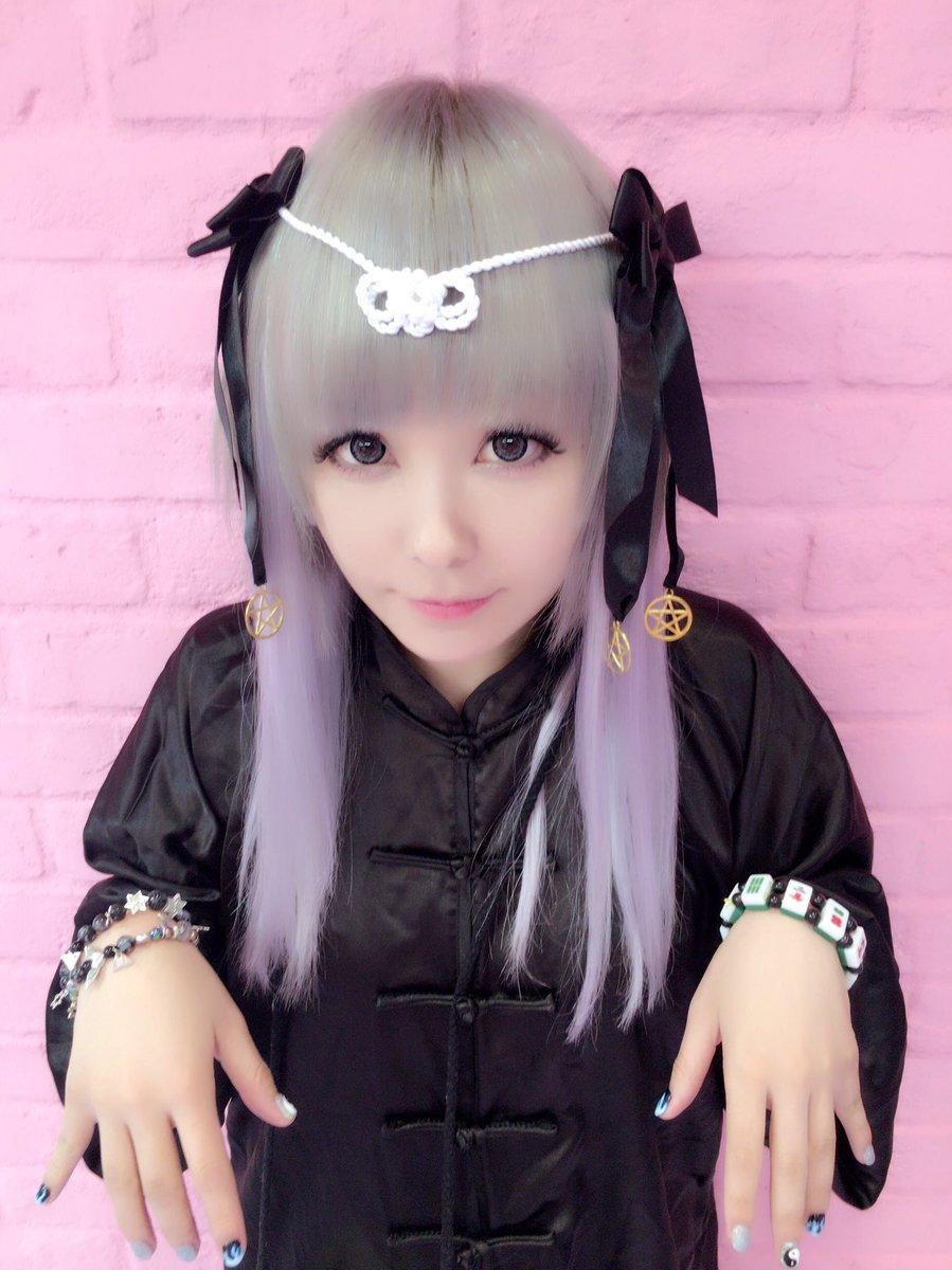 Candye♡Syrup下北沢店のせななん来てくれました!今回は